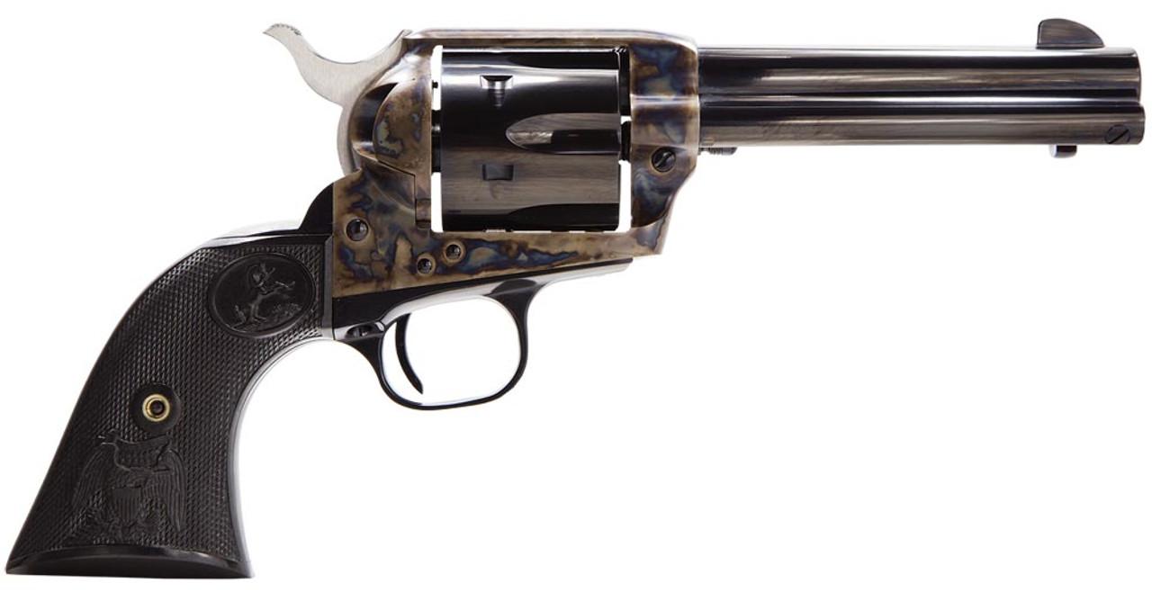 "Colt Mfg SAA Peacemaker 4.8"" CALIFORNIA LEGAL - .357 Mag"