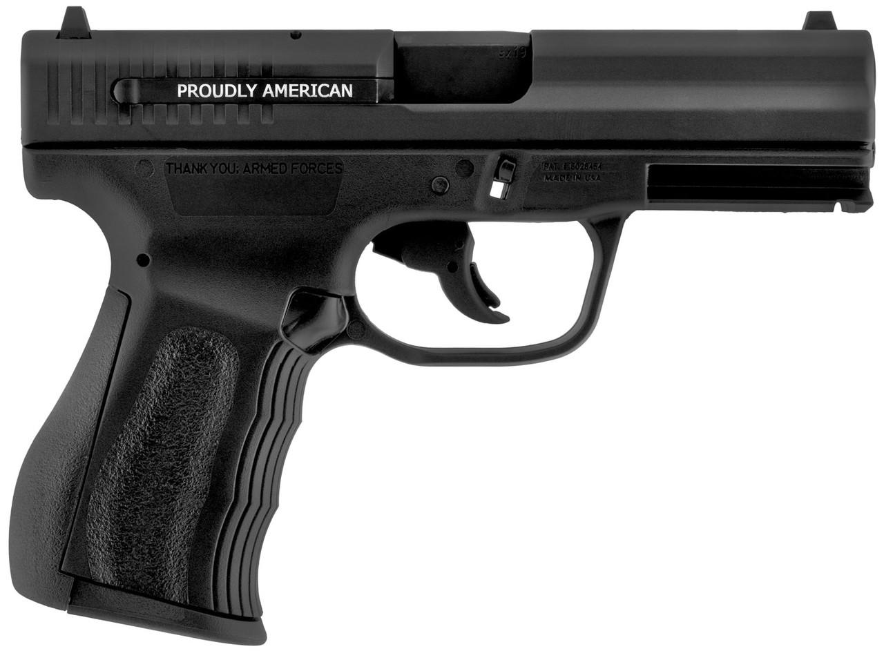 FMK 9C1 Gen 2 CALIFORNIA LEGAL - 9mm