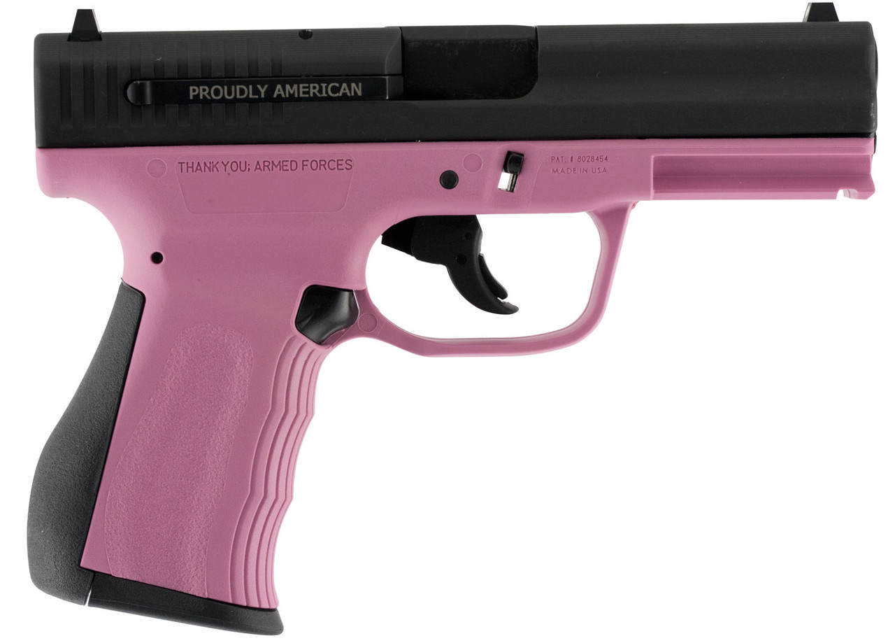 FMK 9C1 Gen 2 Pink CALIFORNIA LEGAL - 9mm