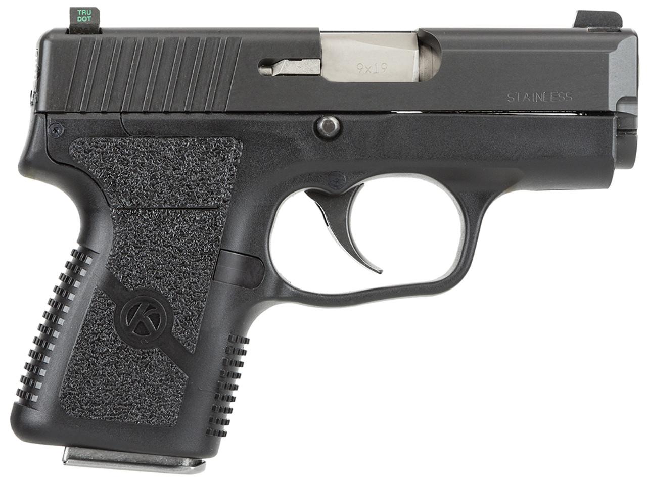 """Kahr Arms PM9 3"""" CALIFORNIA LEGAL - 9mm"""