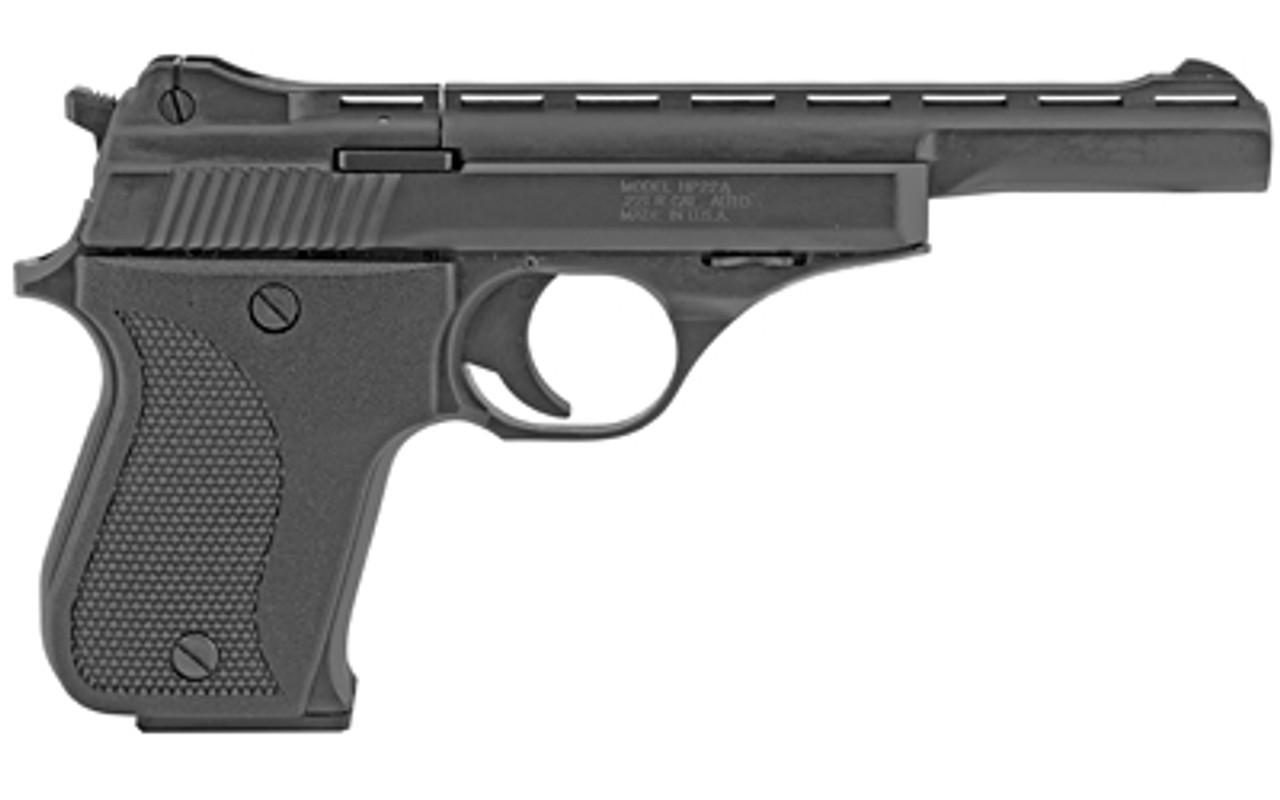 "Phoenix HP22A Deluxe Rangemaster 5"" CALIFORNIA LEGAL - .22 LR"