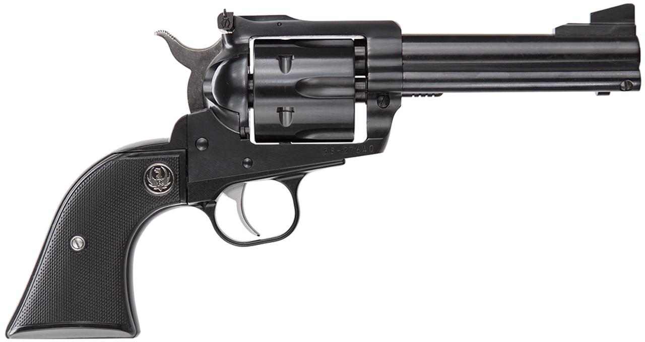 "Ruger Blackhawk 4.6"" CALIFORNIA LEGAL - .357 Mag"