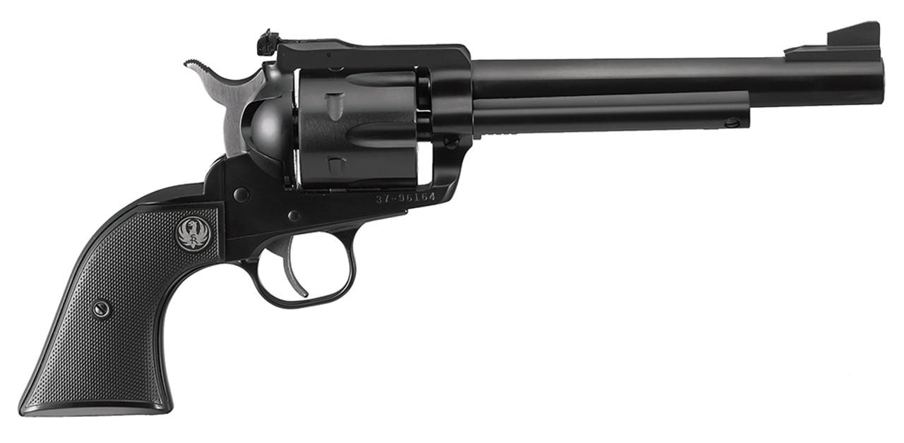 "Ruger Blackhawk 6.5"" CALIFORNIA LEGAL - .357 Mag"