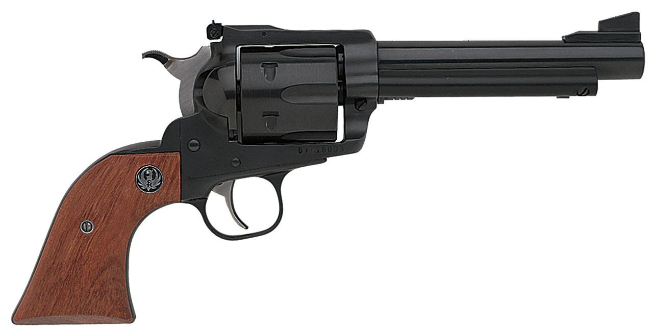 "Ruger Super Blackhawk Standard Hardwood Grip 5.5"" CALIFORNIA LEGAL - .44 Mag"