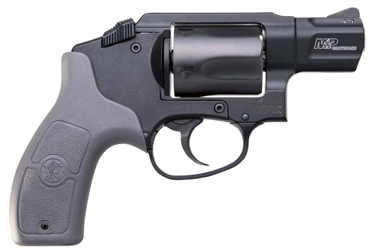 "Smith & Wesson M&P Bodyguard 38 1.9"" CALIFORNIA LEGAL - .38 Spl"