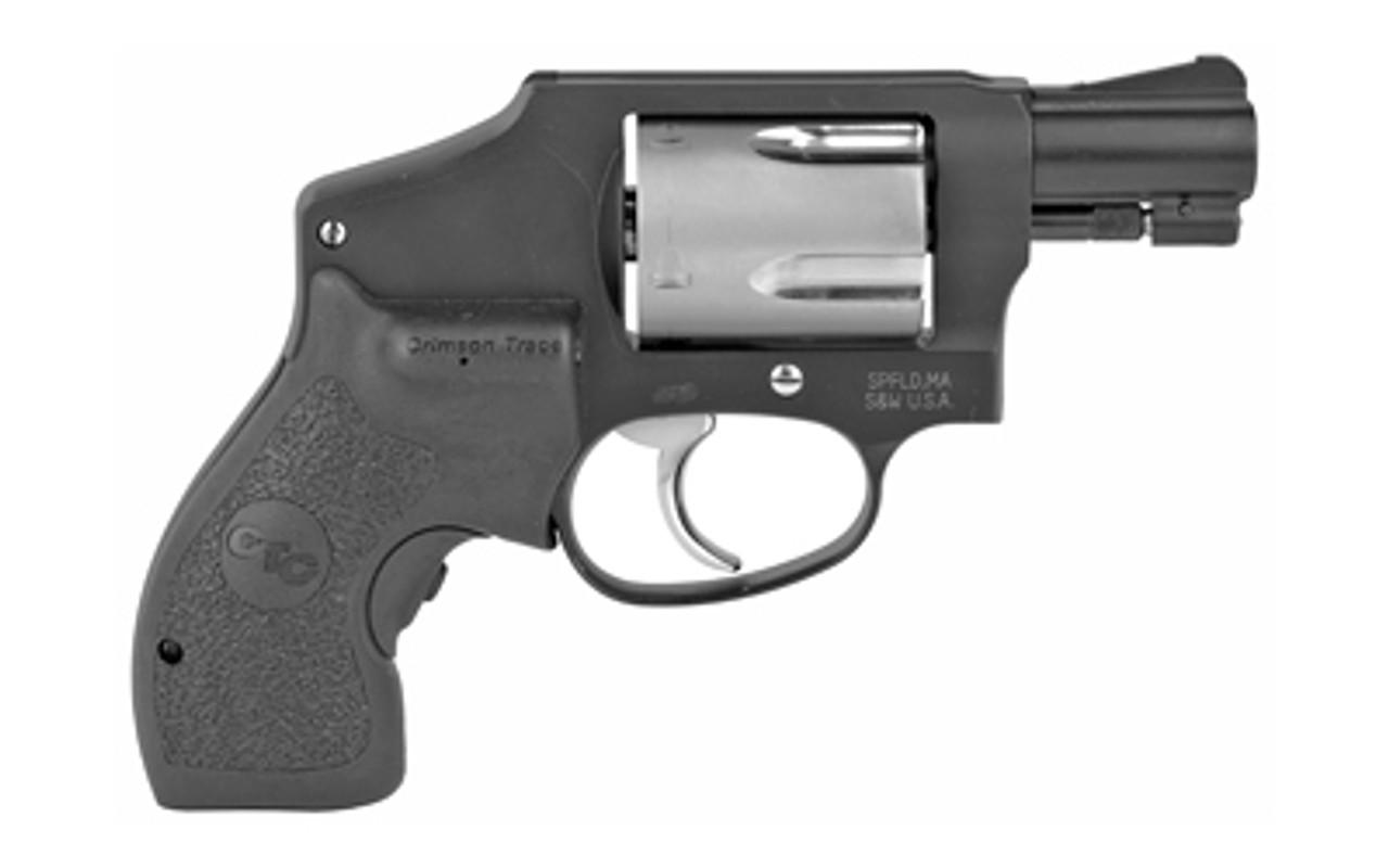 "Smith & Wesson 442 Performance Center 1.9"" CALIFORNIA LEGAL - .38 Spl"