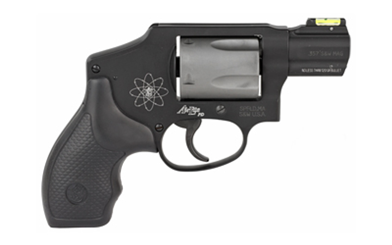 """Smith & Wesson 340 Personal Defense 1.9"""" CALIFORNIA LEGAL - .357 Mag"""