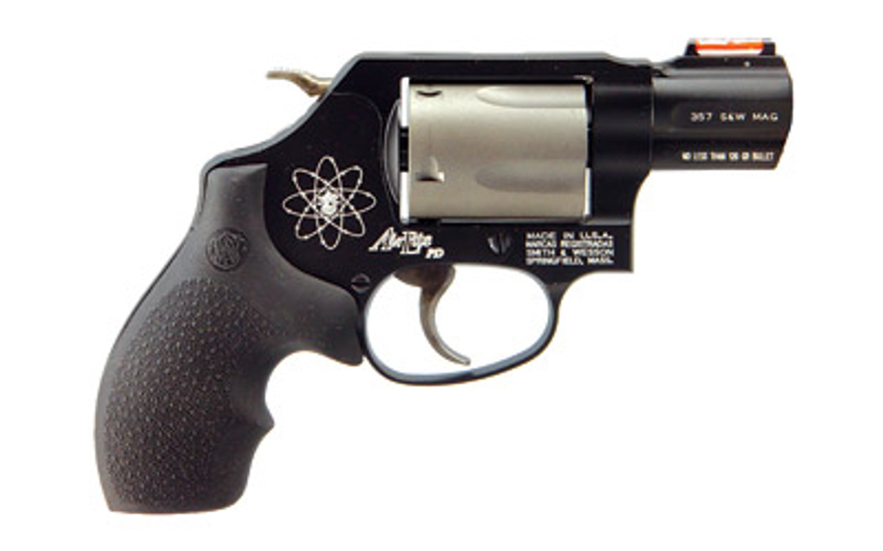 """Smith & Wesson 360 Personal Defense 1.9"""" CALIFORNIA LEGAL - .357 Mag"""