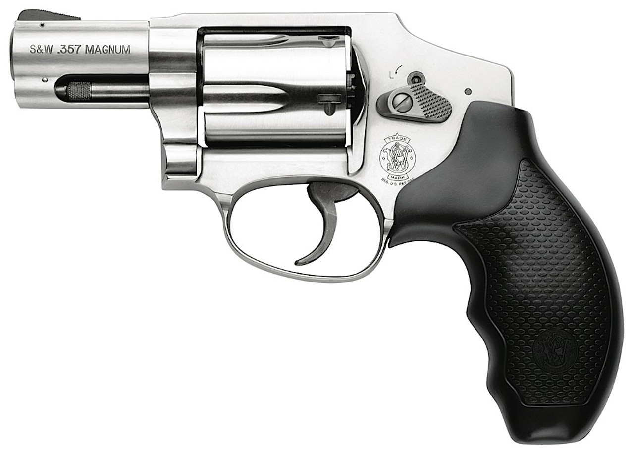 """Smith & Wesson 640 Internal Hammer Stainless 2.1"""" CALIFORNIA LEGAL - .357 Mag"""