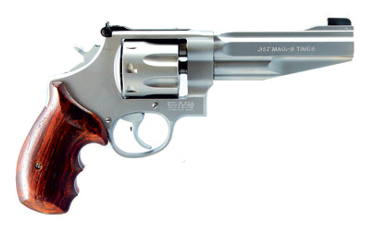 """Smith & Wesson 627 Performance Center Stainless 5"""" CALIFORNIA LEGAL - .357 Mag"""