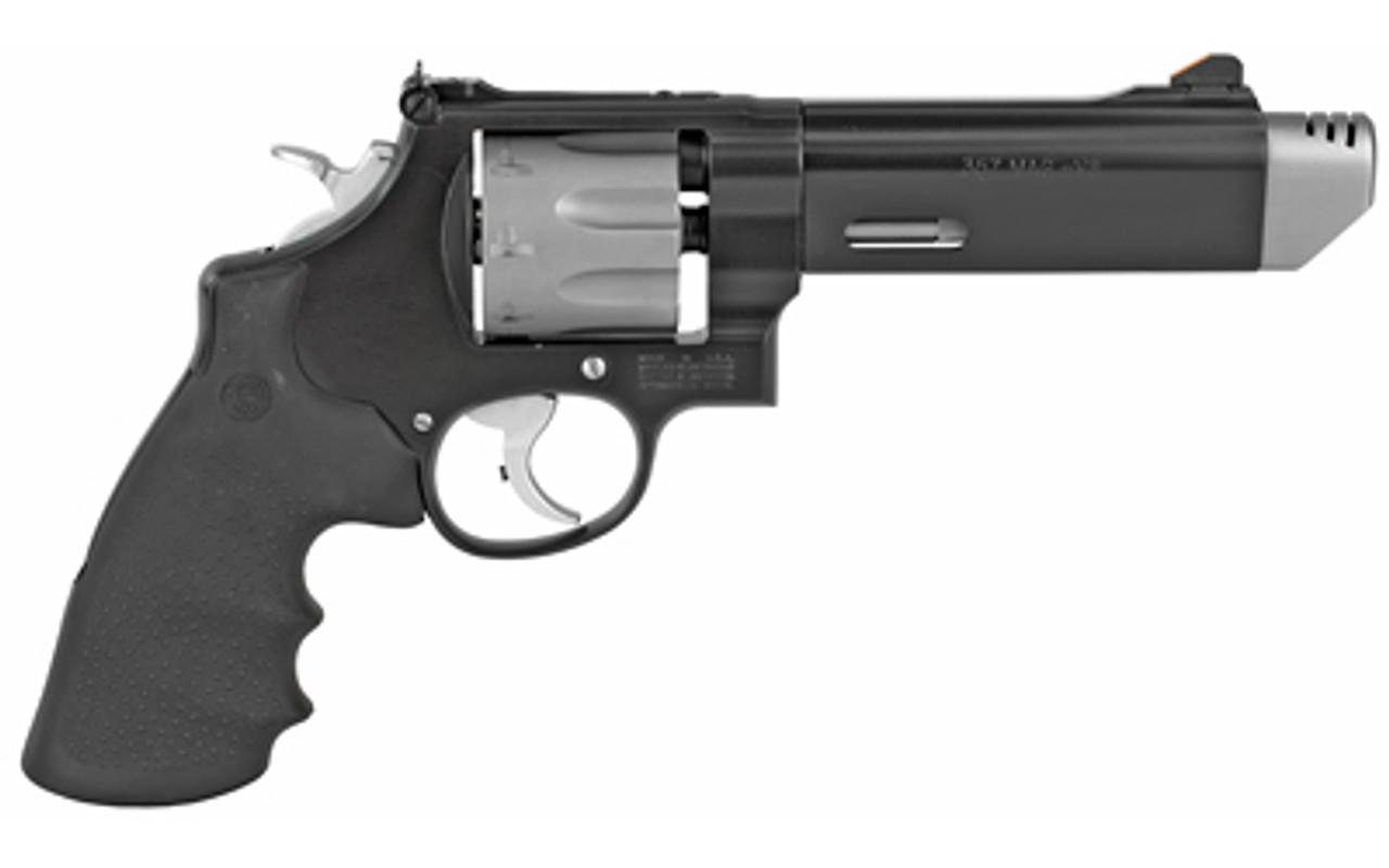 """Smith & Wesson 627 Performance Center V-Comp 5"""" CALIFORNIA LEGAL - .357 Mag"""