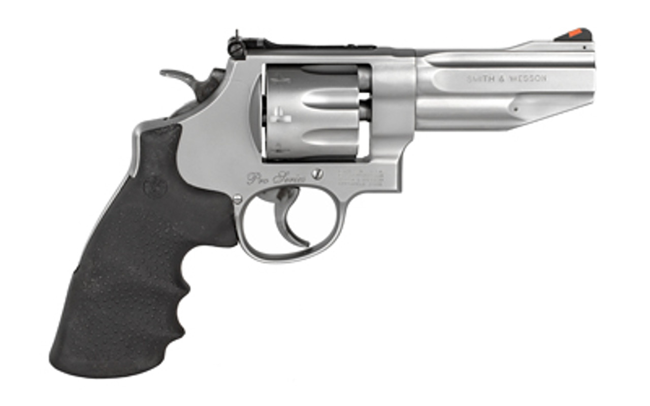 """Smith & Wesson 627 Pro Performance Center Stainless 4"""" CALIFORNIA LEGAL - .357 Mag"""