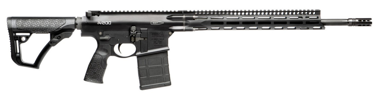 Daniel Defense DD5 V4 CALIFORNIA LEGAL - .308 Win