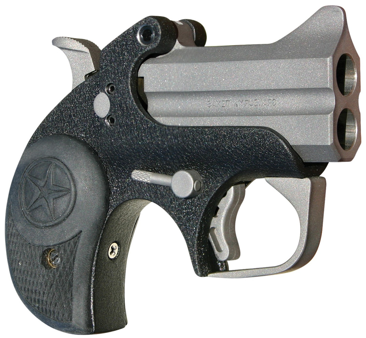 "Bond Arms Backup Original 2.5"" CALIFORNIA LEGAL - 9mm"