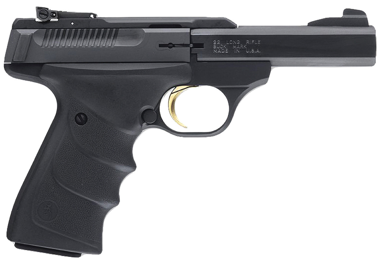 "Browning Buckmark Standard Micro 4"" CALIFORNIA LEGAL - .22 LR"