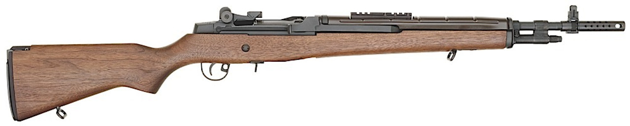 Springfield Armory M1A Scout Squad Walnut CALIFORNIA LEGAL - .308 Win