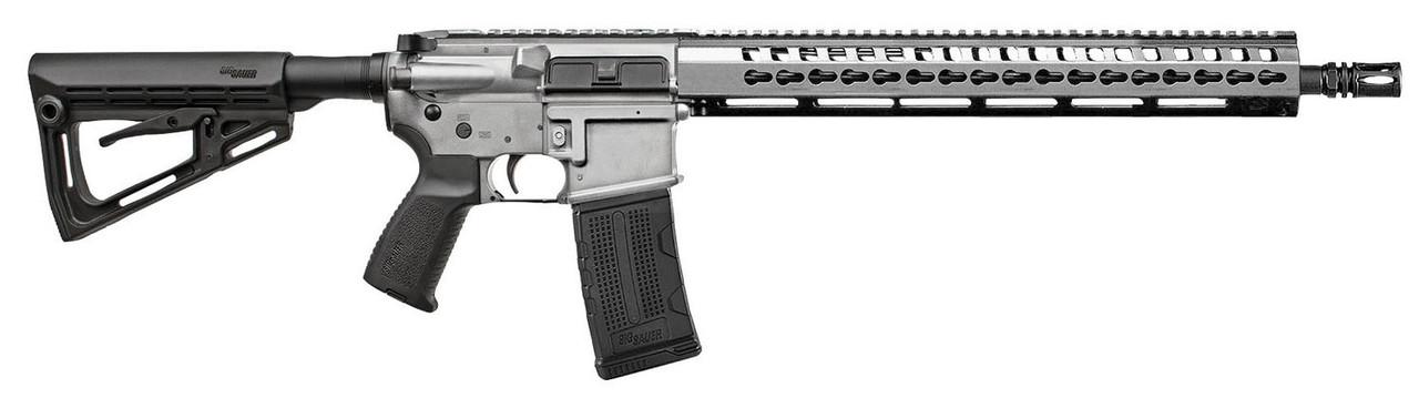 Sig Sauer M400 Elite TI Titanium Cerakote CALIFORNIA LEGAL - .223/5.56