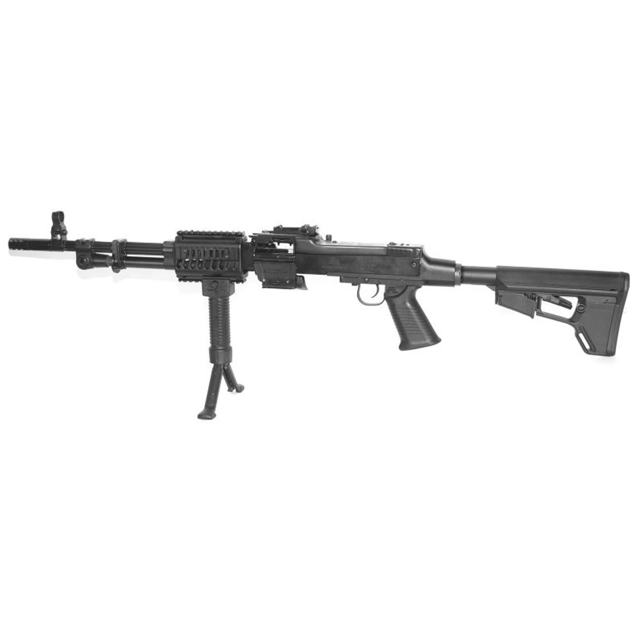 DS Arms  RPD Carbine California Legal - 7.62x39