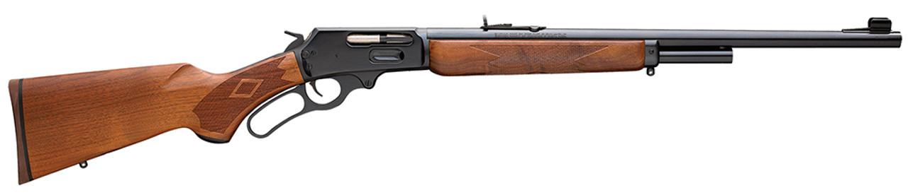 """Marlin 1895 Classic Walnut 22"""" CALIFORNIA LEGAL - .45-70 Gov"""