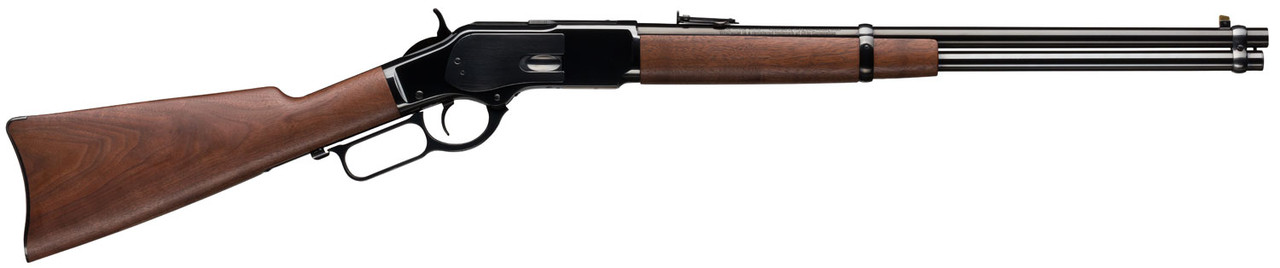 "Winchester 1873 Carbine Walnut 20"" CALIFORNIA LEGAL - .45 Colt"