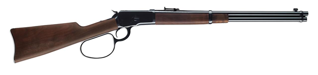 "Winchester 1892 Large Loop Carbine Walnut 20"" CALIFORNIA LEGAL - .44-40 Win"