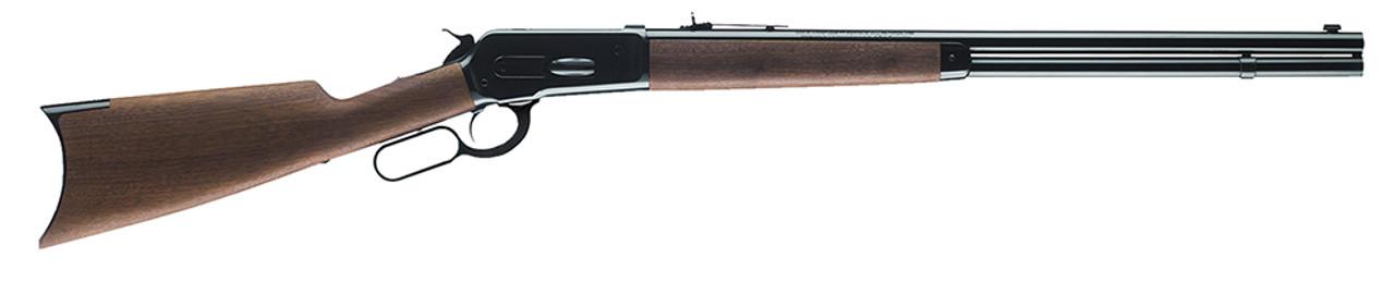 "Winchester 1886 Short Walnut 24"" CALIFORNIA LEGAL - .45-70 Gov"