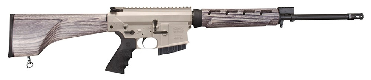 "Windham 308 Hunter A2 Suppressor Pepper Gray 18"" CALIFORNIA LEGAL .308/7.62X51"
