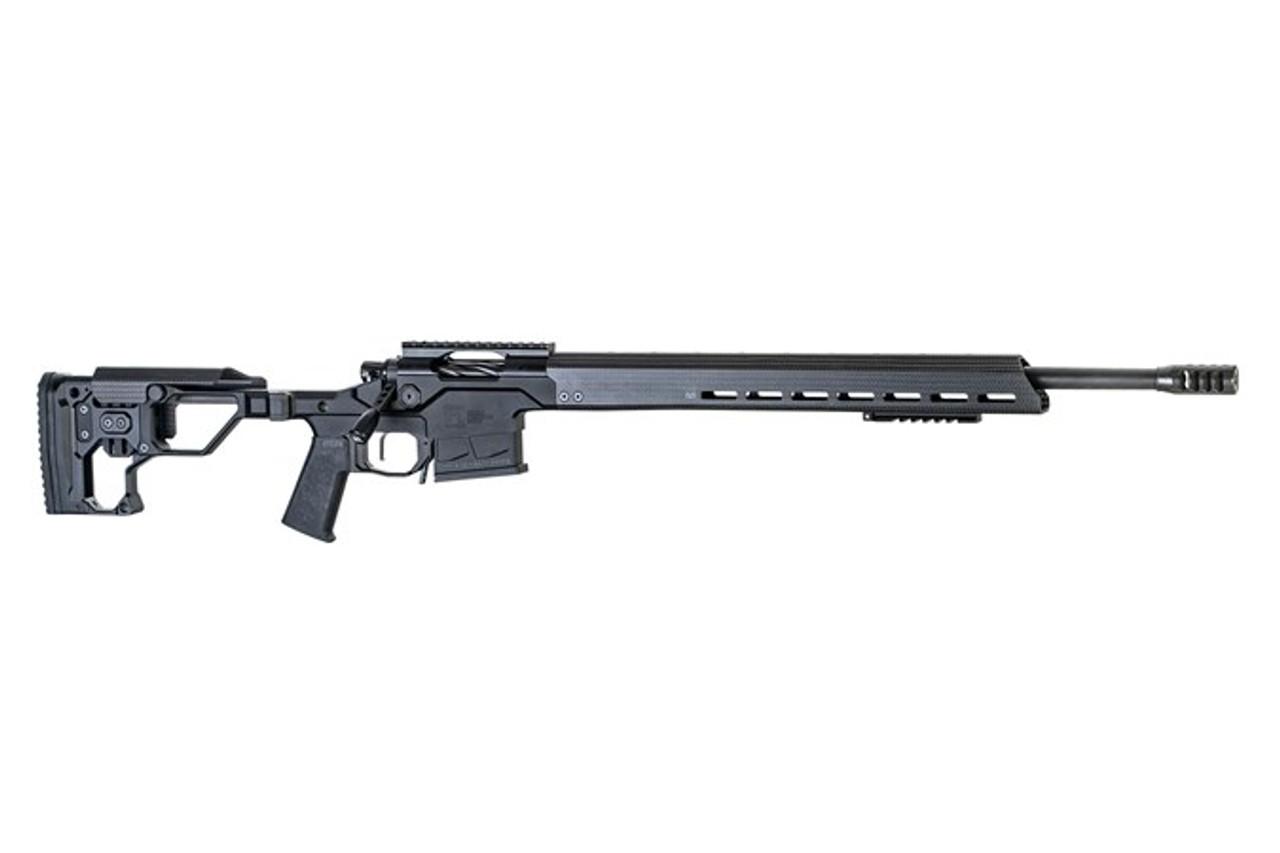 "Christensen Arms MPR 22"" M-Lok Contoured Barrel CALIFORNIA LEGAL - 6.5 Creedmoor - Carbon Fiber"
