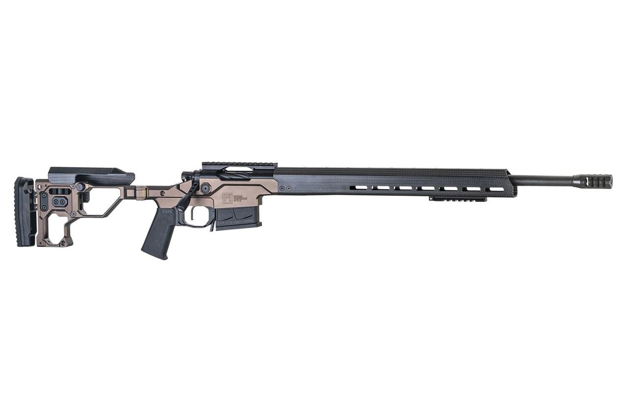 """Christensen Arms MPR Desert Brown 26"""" .300 Winmag"""