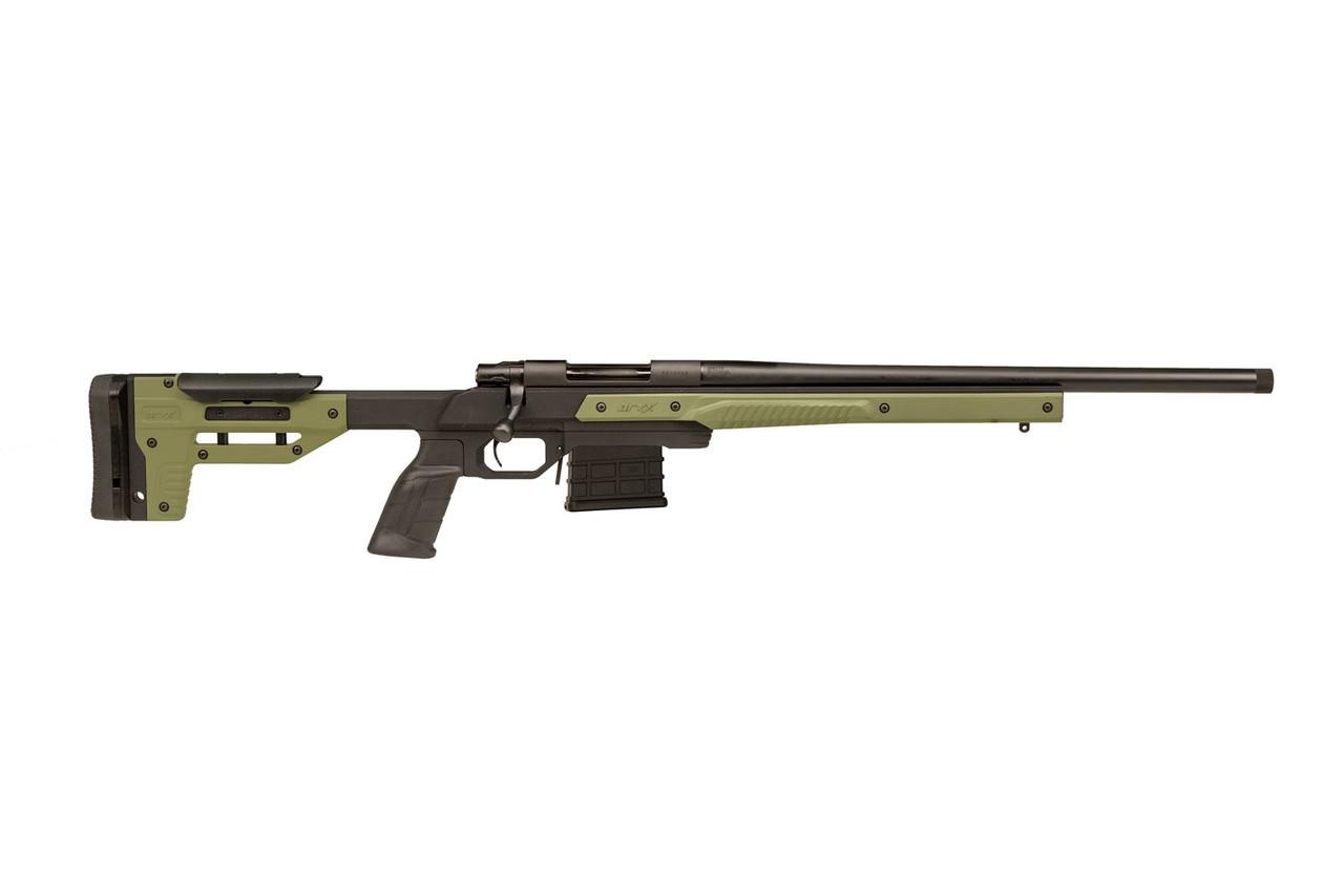 "Legacy Sports International M1500 Mini Action ORYX Green 20"" CALIFORNIA LEGAL - 6.5 Grendel"