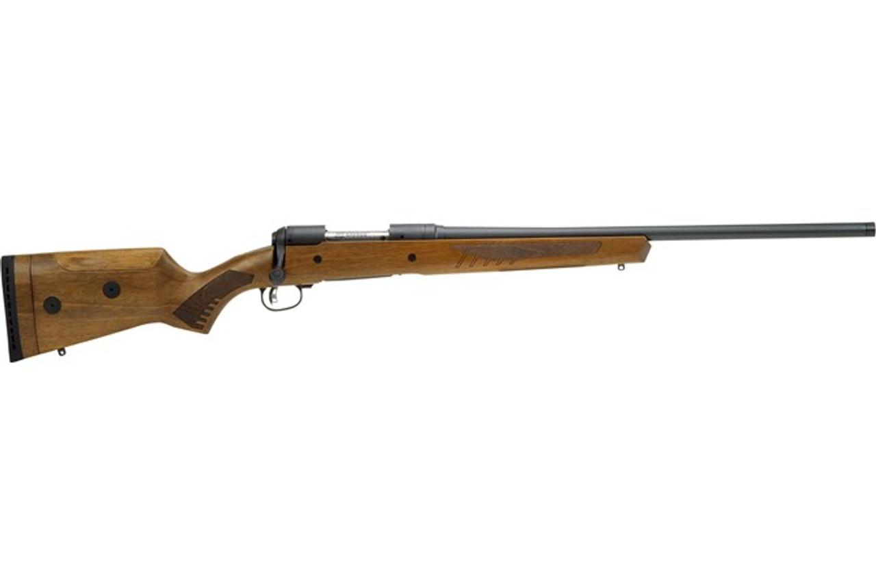 "Savage Arms 10/110 Classic Walnut 22"" CALIFORNIA LEGAL - 6.5 Creedmoor"