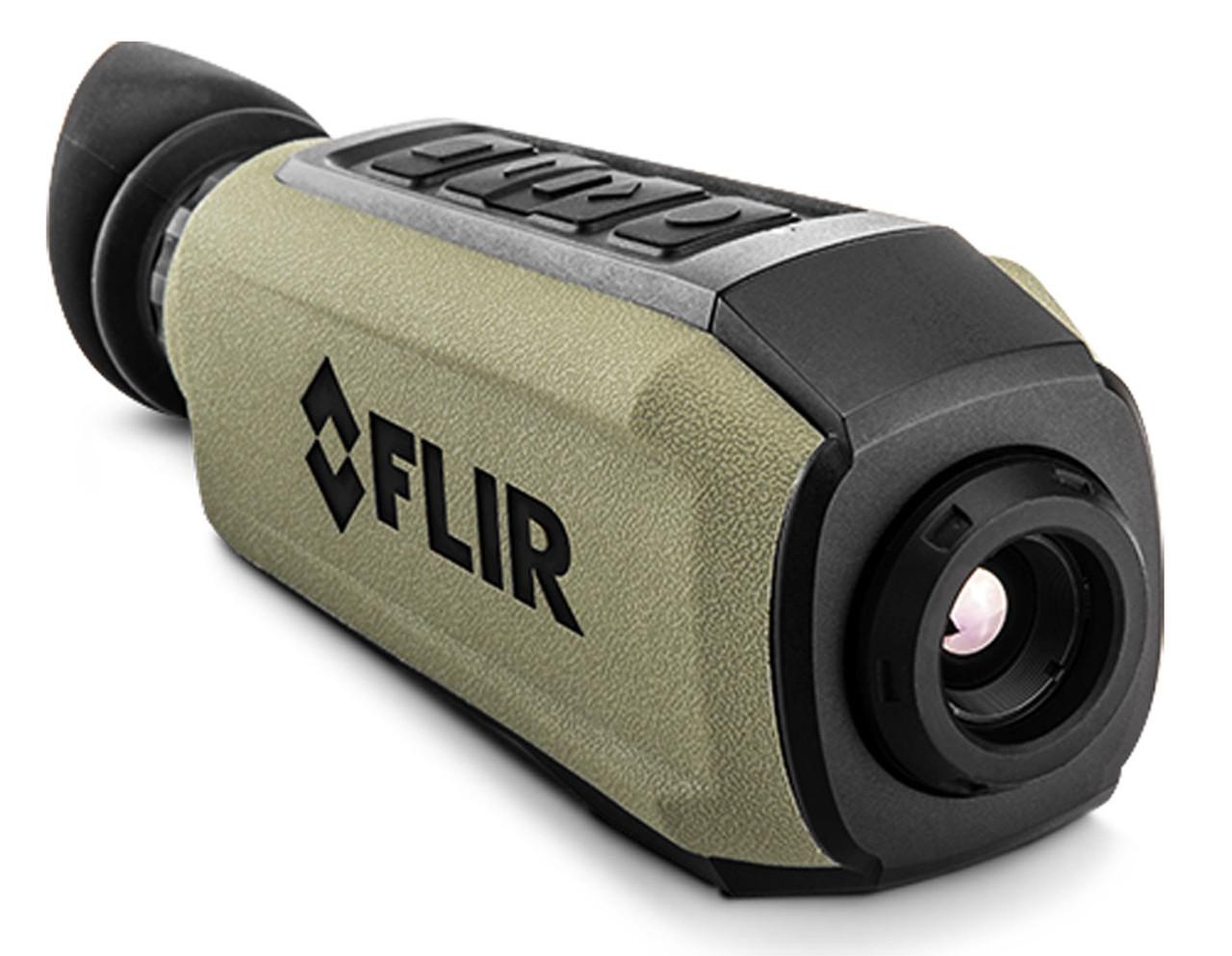 FLIR Scion OTM 136 Green 1.5x