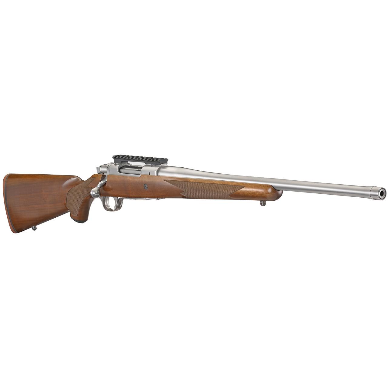 Ruger Hawkeye Hunter CALIFORNIA LEGAL - 6.5 Creedmoor - Walnut