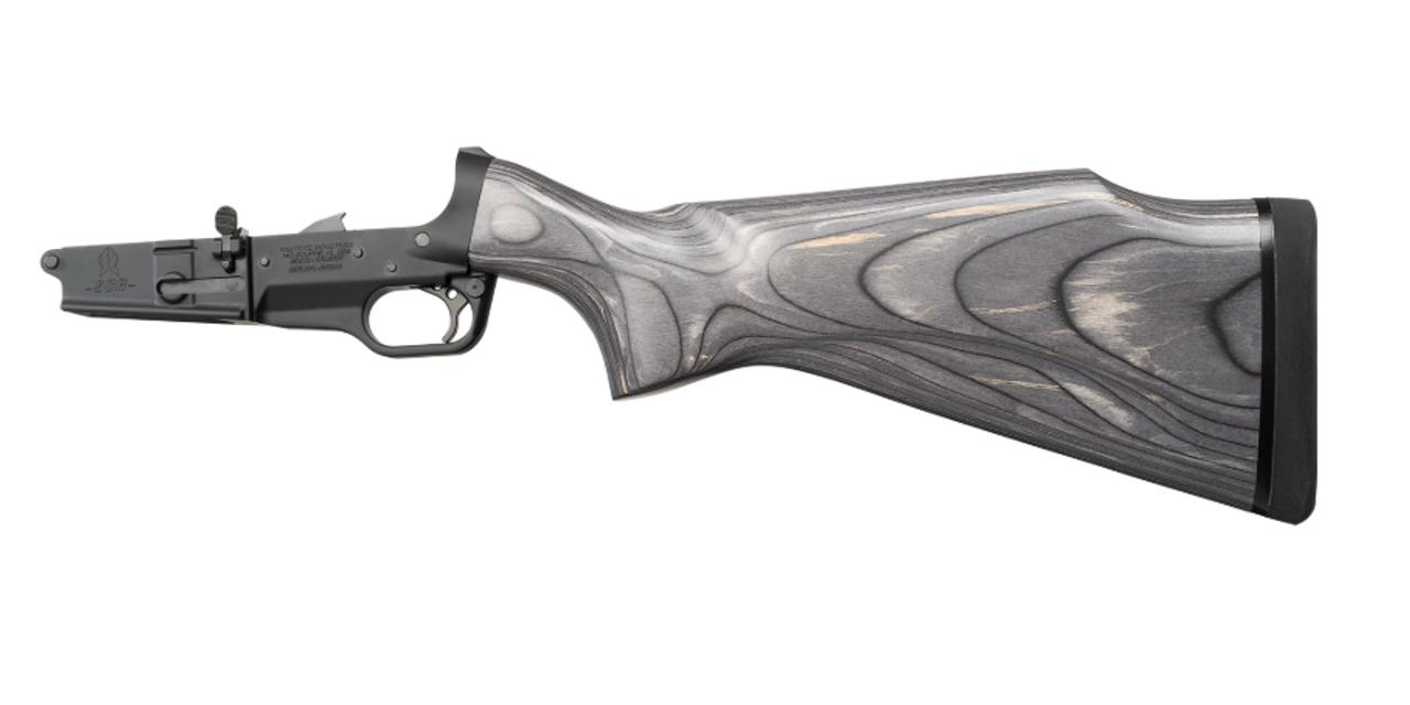 SCR Rifle Lower - Pepper Stock