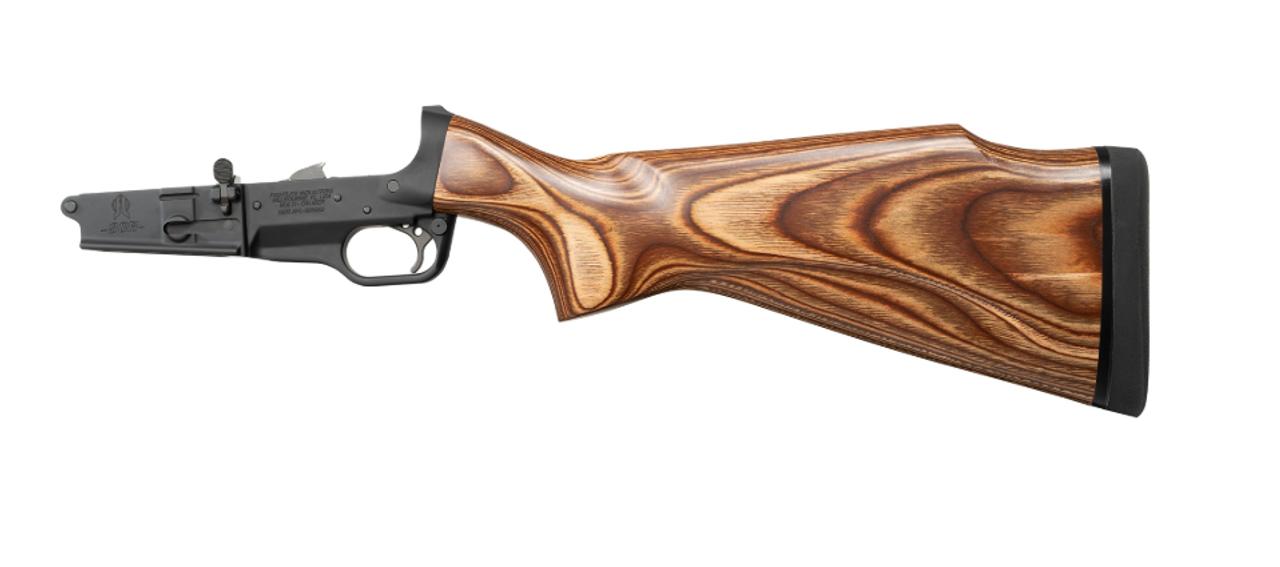 SCR Rifle Lower - Nutmeg Stock