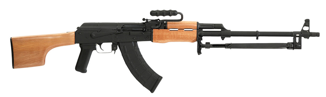 Century Arms AES 10B  RPK CALIFORNIA LEGAL - 7.62x39