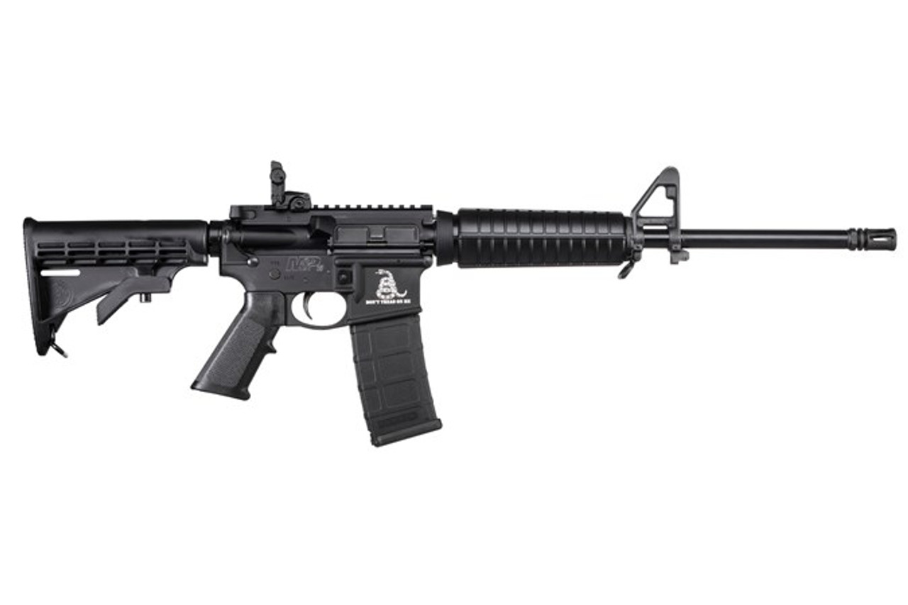 Smith & Wesson M&P15 Sport II CALIFORNIA LEGAL - .223/5.56