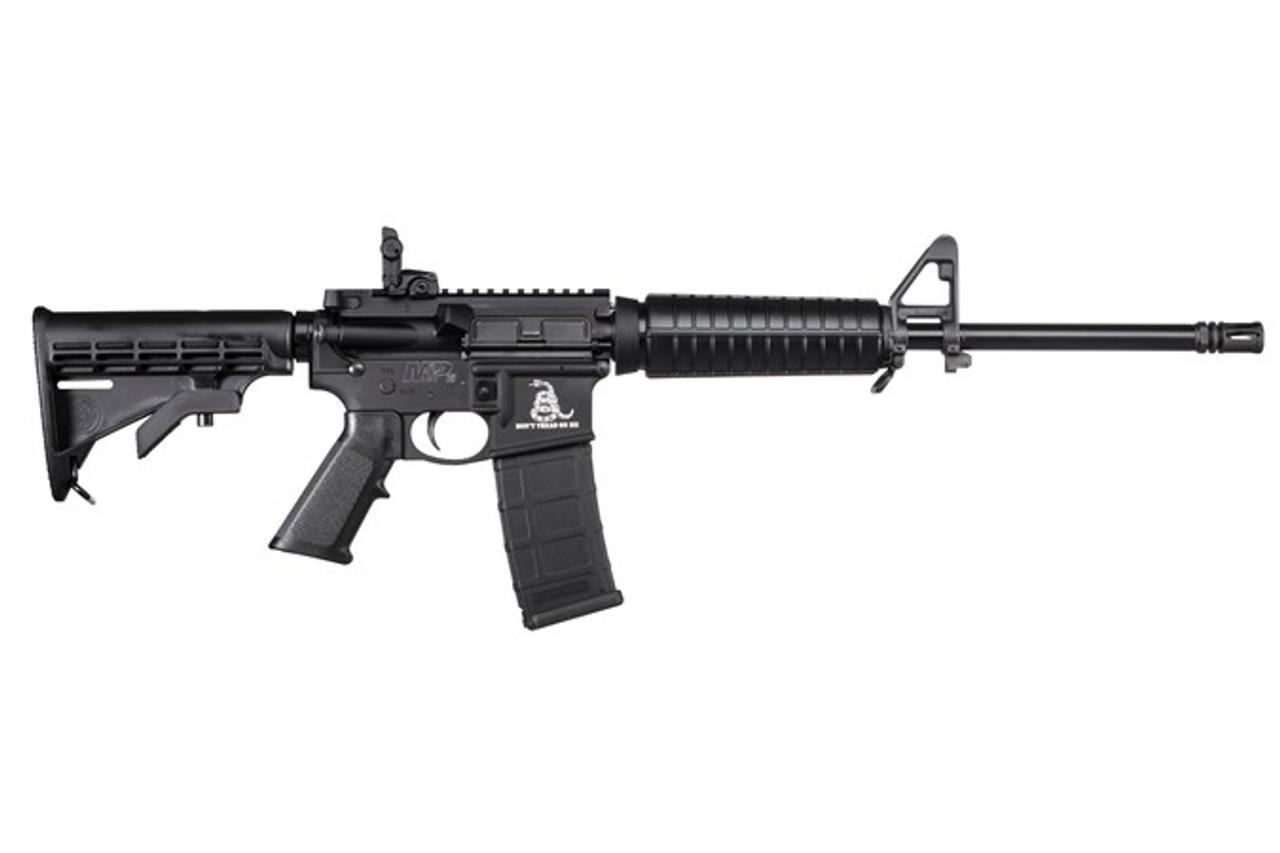 Smith & Wesson M&P15 Sport II CALIFORNIA LEGAL - .223/5.56