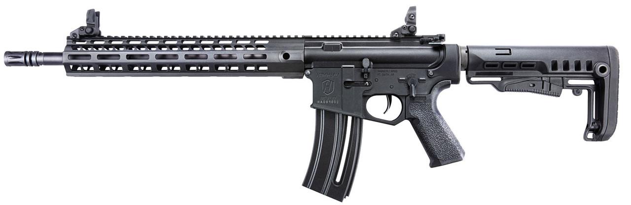 Walther Hammerli Tac R1 CALIFORNIA LEGAL - .22 LR