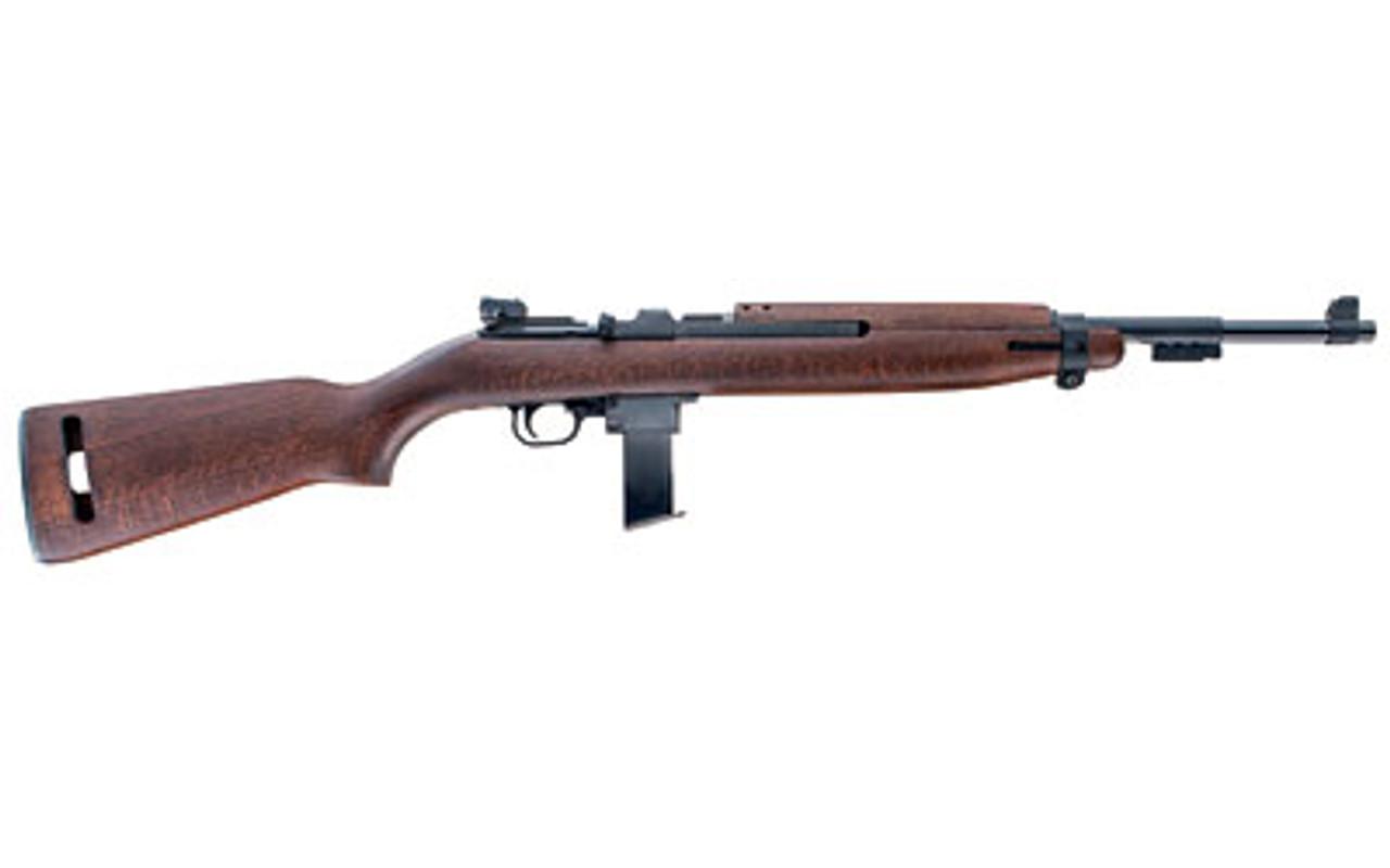 Chiappa M1-9 Carbine Walnut CALIFORNIA LEGAL - 9mm