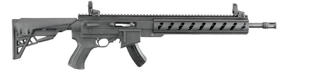Ruger 10/22 Tactical Talo Exclusive CALIFORNIA LEGAL - .22LR