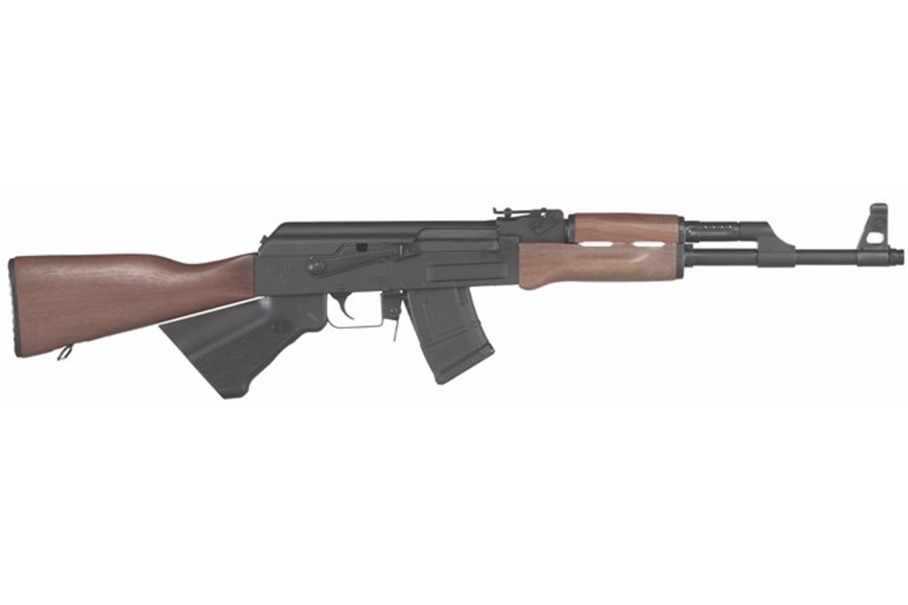 Century Arms C39V2 Hardwood CALIFORNIA LEGAL - 7.62x39