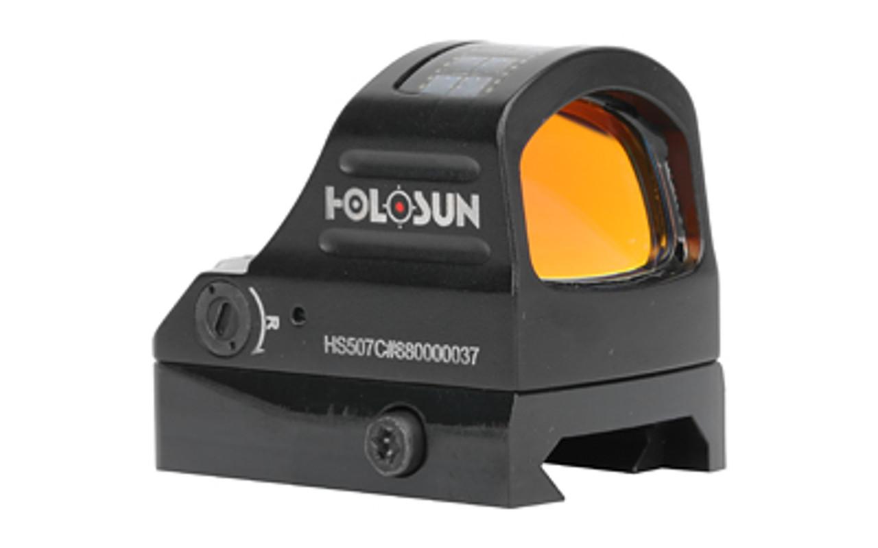 Holosun 507C Micro Red Dot