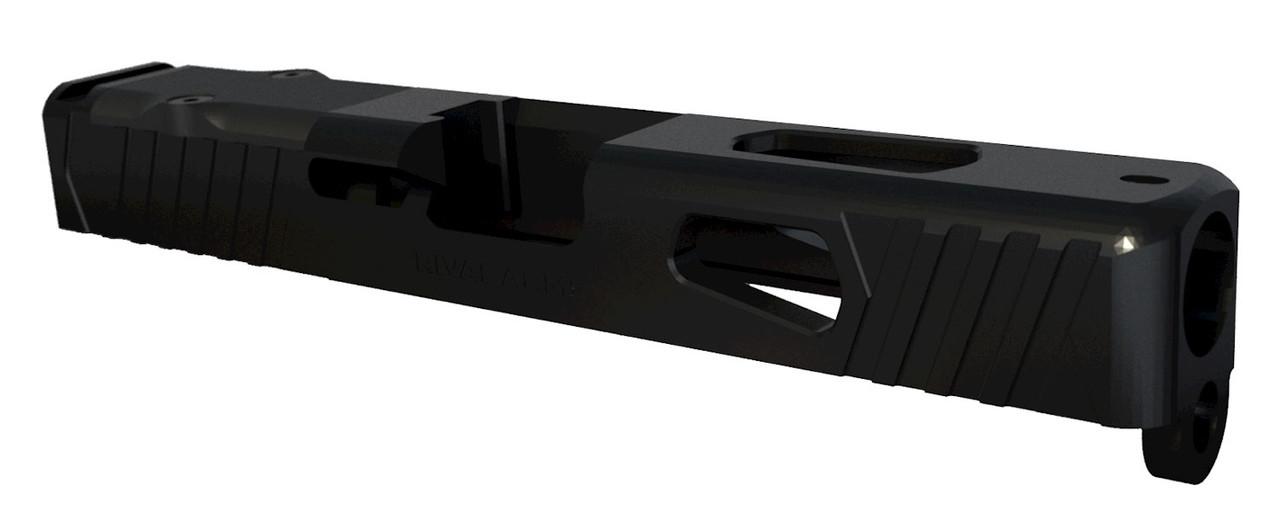Rival Arms Glock 19 Gen 3 Slide RMR Cut