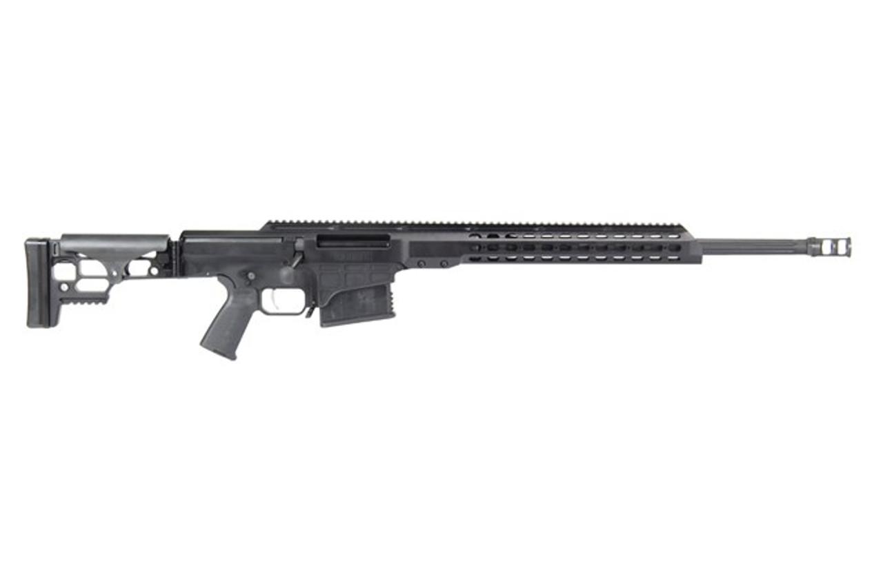 Barrett MRAD Tactical CALIFORNIA LEGAL - 6.5 Creedmoor