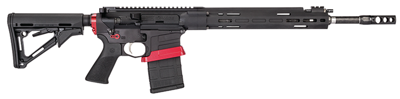 Savage Arms MSR 10 Competition HD CALIFORNIA LEGAL - .308/7.62x51