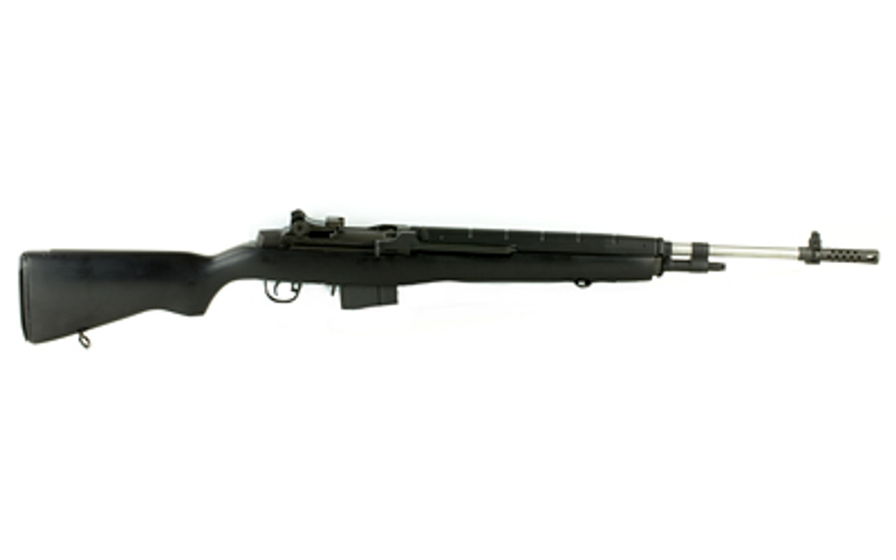 Springfield M1A Super Match SS CALIFORNIA LEGAL - .308/7.62x51