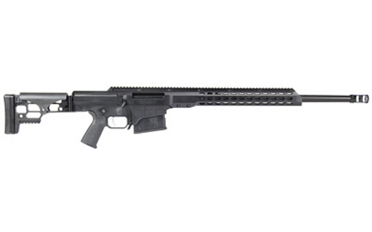 Barrett MRAD CALIFORNIA LEGAL - .338 Lapua