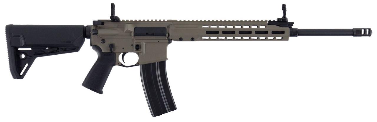 """Barrett REC7 DMR FDE 18"""" CALIFORNIA LEGAL - .223/5.56"""