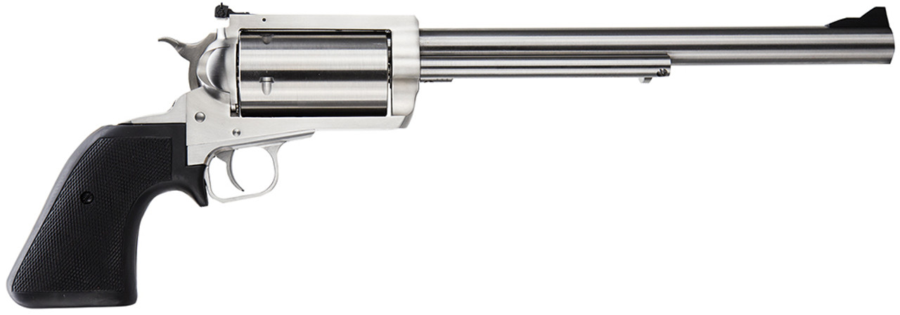 """Magnum Research BFR Long Cylinder SS 10"""" CALIFORNIA LEGAL - .45-70 Gov't"""